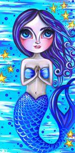 Blessed Mermaid