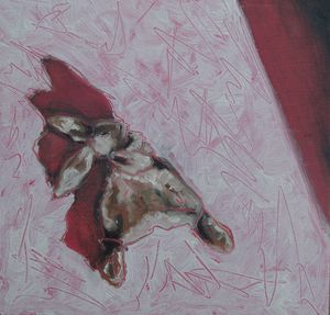 Bunny I - Lindsay Marie Watson