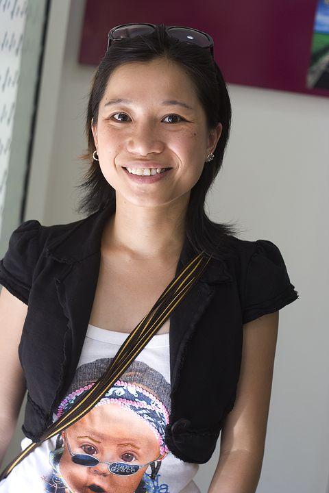 My Friend in Kuala Lumpar - Carl Purcell - Global Photography