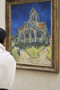 Arles by Vincent Van Gogh