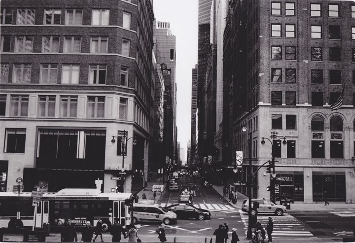 5th Avenue - Kelsey Aaron Photography