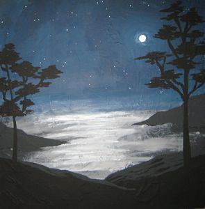 The Sea Serene