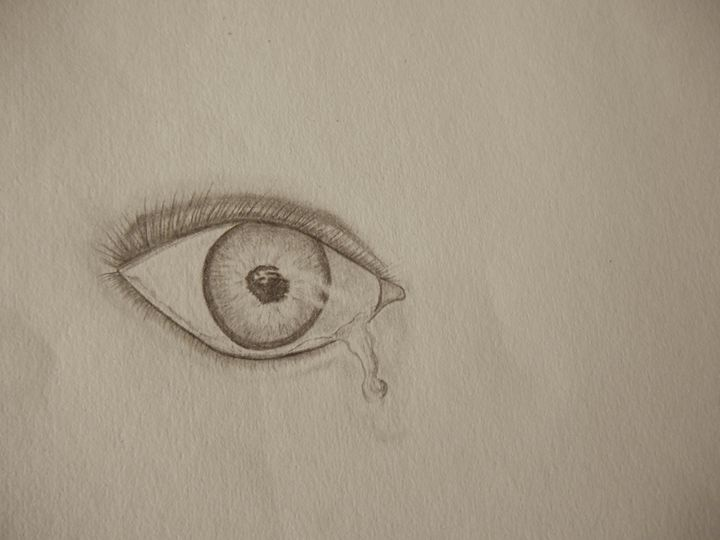 Sadness - Holly's Gallery of Art