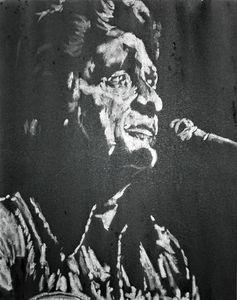 Johnny Cash:Man in Black