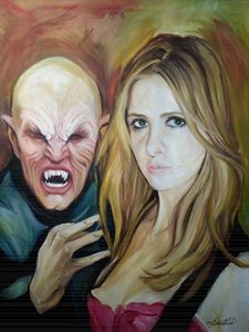 Buffy and the Master