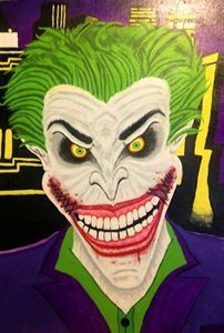 The Joker, Mad in the city
