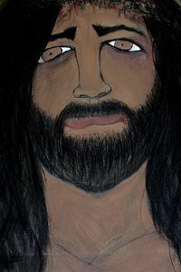 Sorrow of Christ