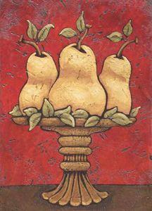 The Bartlett Trio - Annie Lane Folk Art