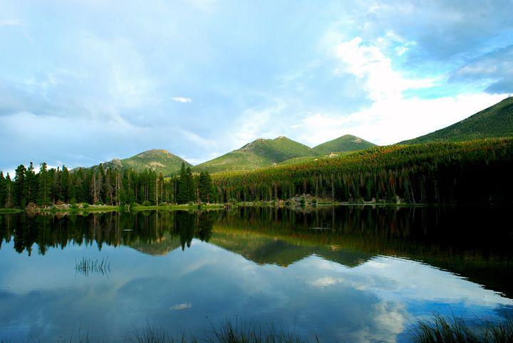 Colorado Landscape - Emily O'Donnell's Fine Art Photography