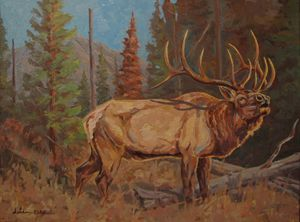 The Yellowstone Bugle