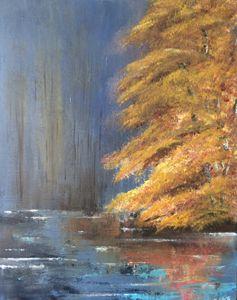 Peaceful Fall