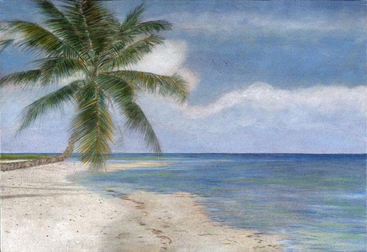 Punta Cana - Rosenfeld Fine Art