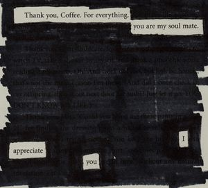 Thank you, Coffee.