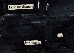I See No Danger