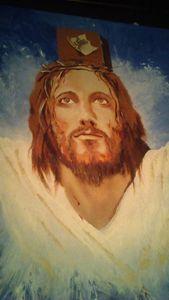 Christ' crucifixion