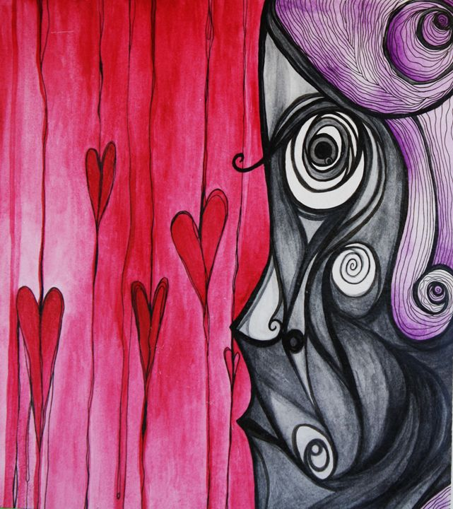 Love is Grand - jessicaanneli