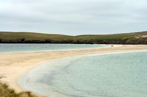 St. Ninian's Isle - Shetlands
