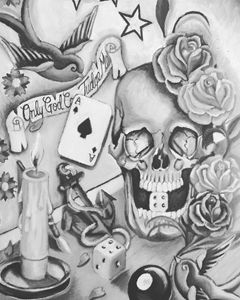 Tattoo imagery