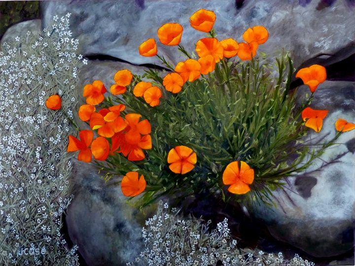 Ashland Beauties - Julieanne Case Healing Art