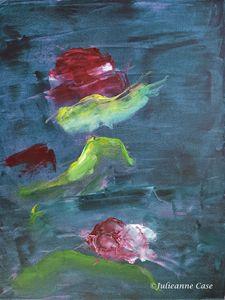 A La Monet