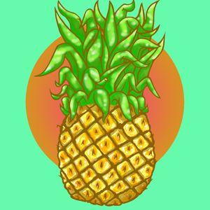 The Pineapple - Cassie Alaina