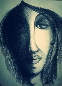 woman potrait-1