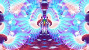 Cosmic Spiral Ascension 36
