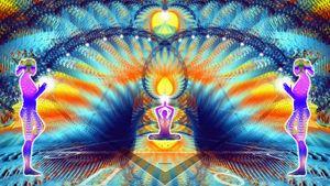 Cosmic Spiral Ascension 39