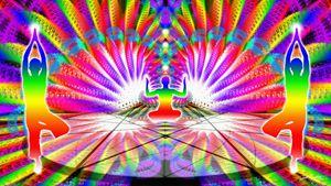 Cosmic Spiral Ascension 40