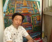 Billowing Inkstone Gallery
