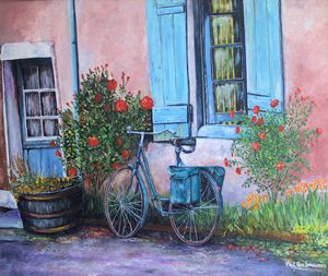 en provence - indiecarving