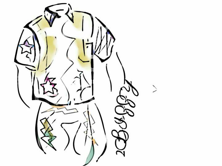 Fashion lights - QBEBE