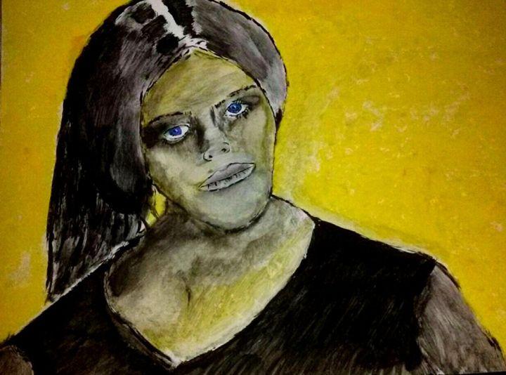 Arcturian Woman 09/01/14 #1 - JMS777 VS DDSD 2014