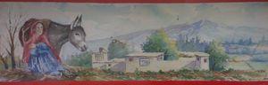 Village-Afghanistan