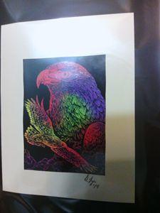 Rainbow Eagles