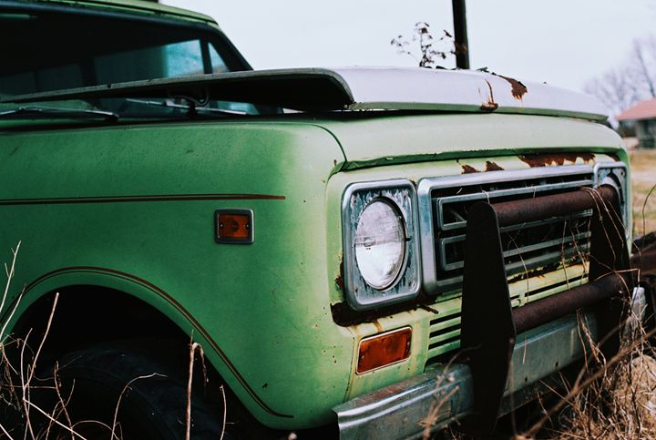 Neglected Scout - Jay Kim Photography