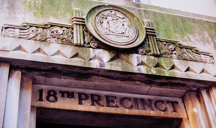 18th Precinct - Jay Kim Photography