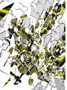 Broken Glass SET2B