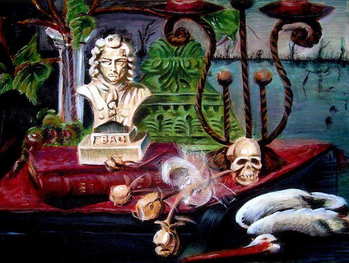 Relics - Maja Sipilovic Art
