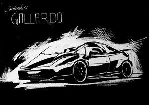 Lamborghini Gallardo - Caren G