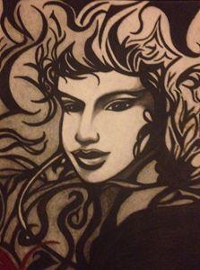 Siren - Kolene Parliman