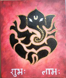 Ganesha (Lord of Light)