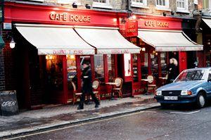Paris Shops