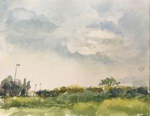 Classic English Countryside