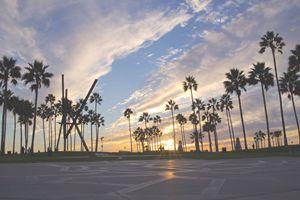 Sunset V - Venice, CA