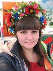 Oxana Yemets