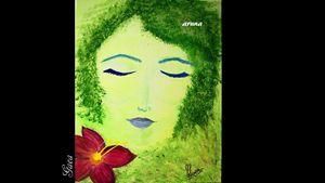 Gaea - Mother earth