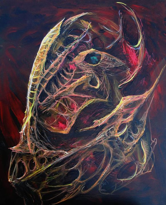 Plasma Potential - Mr. Fine Eye