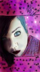 Mariah Meyers Digital art