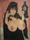 Original painting by g.vanspey